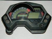 Digital Automobile Meters