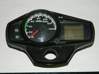 Digital Meters for Bikes