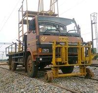 Rail Vehicles