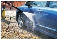 High Pressure Car Wash Systems