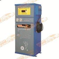 Nitrogen Generator And Inflating Machine
