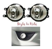 Style In Ride Car Fog Light 35w - Innova Type 3