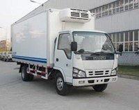 Refrigeration Van