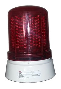LED Automotive Emergency Flashing Revolving Strobe Beacon Light