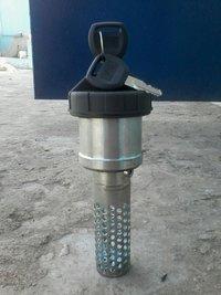 Anti Fuel Theft Device
