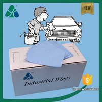 Yichen Heavy Duty Automotive Polishing Cloth