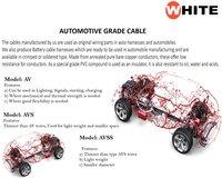 Automobile Cables (Av / Avs / Avss)