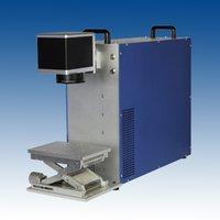 Fiber Laser Marking Machines