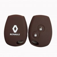 Car Remote Key Cover - Renault Duster