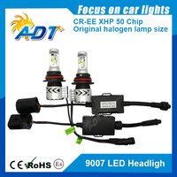 G8 CR-EE XHP 50 LED High Power LED Headlight Kit