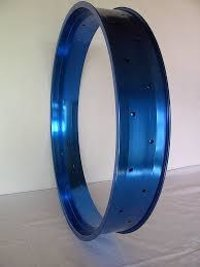 Alloy Rim Single Wall