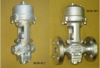 Three Way Piston Valve