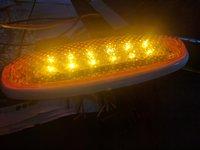 LED SMD Side Marker/Blinker Light 28B Big