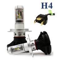 X3 6000LM LED Headlights High Low Beam LED Light Bulb