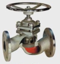 Seat Less and Gland Less Type Design Piston Valves
