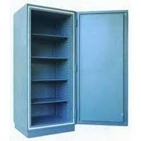Sheet Metal Cabinets
