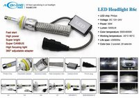 Philips LED Headlight R6c H1 H4 H7 H11