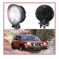 27W 9 LED Fog Lamps For All Bikes And Cars