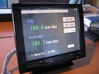 Fuel Efficiency Monitor
