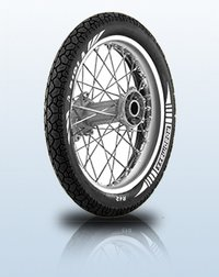 Roadmaxx Bt R-42 Motorcycle Tyre