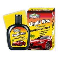 Premium Liquid Wax Car Polish