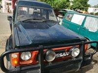 Nissan Patrol 1992 Model Cars