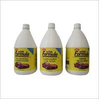 RTC Formula Lamination Car Wax