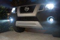 Led Fog Light Lamp For Car