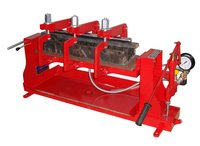 Cylinder Head Crack Testing Machine