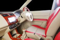 Car Interiors