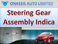 Steering Gear Assembly Indica