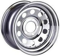 Trailer Wheel Rim