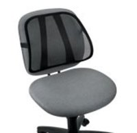 Cool Mesh Back Supports For Car And Office