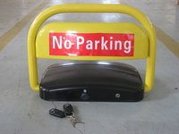Thicken Automatic Parking Barrier