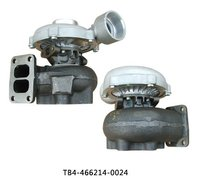 Turbocharger For Mercedes Benz