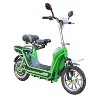 MN-QQ Electric Scooter