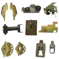 Sheet Metal Assemblies