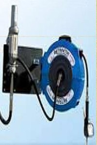 Oil, Petrol, Diesel Dispensing System