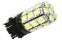 Auto Lamp Pulb 3157 27SMD 5050 LED Tail Lights