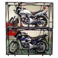 Motor Cycle Carrier
