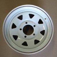 Trailer Steel Wheel Rim