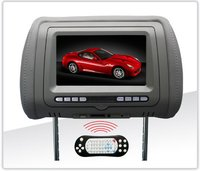 Car DVD System