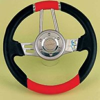 Steering Rubber Wheel Cover