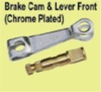 Brake Cam Lever Front