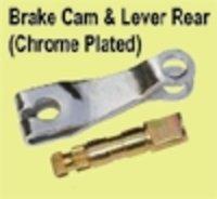 Brake Cam Lever Rear