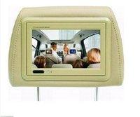 Car DVD/Headrest Monitor