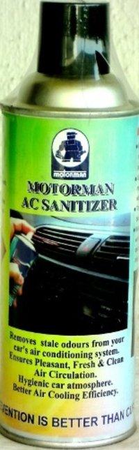 Car Ac Perfume