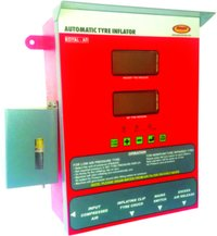 Automatic Tyre Inflator