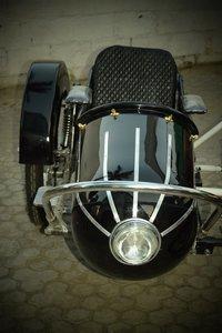 Standard Sidecar