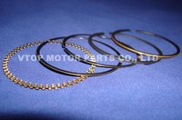 High Quality Piston Ring For Motorcycle, Scooter, Dirt Bike, Atv and Generator